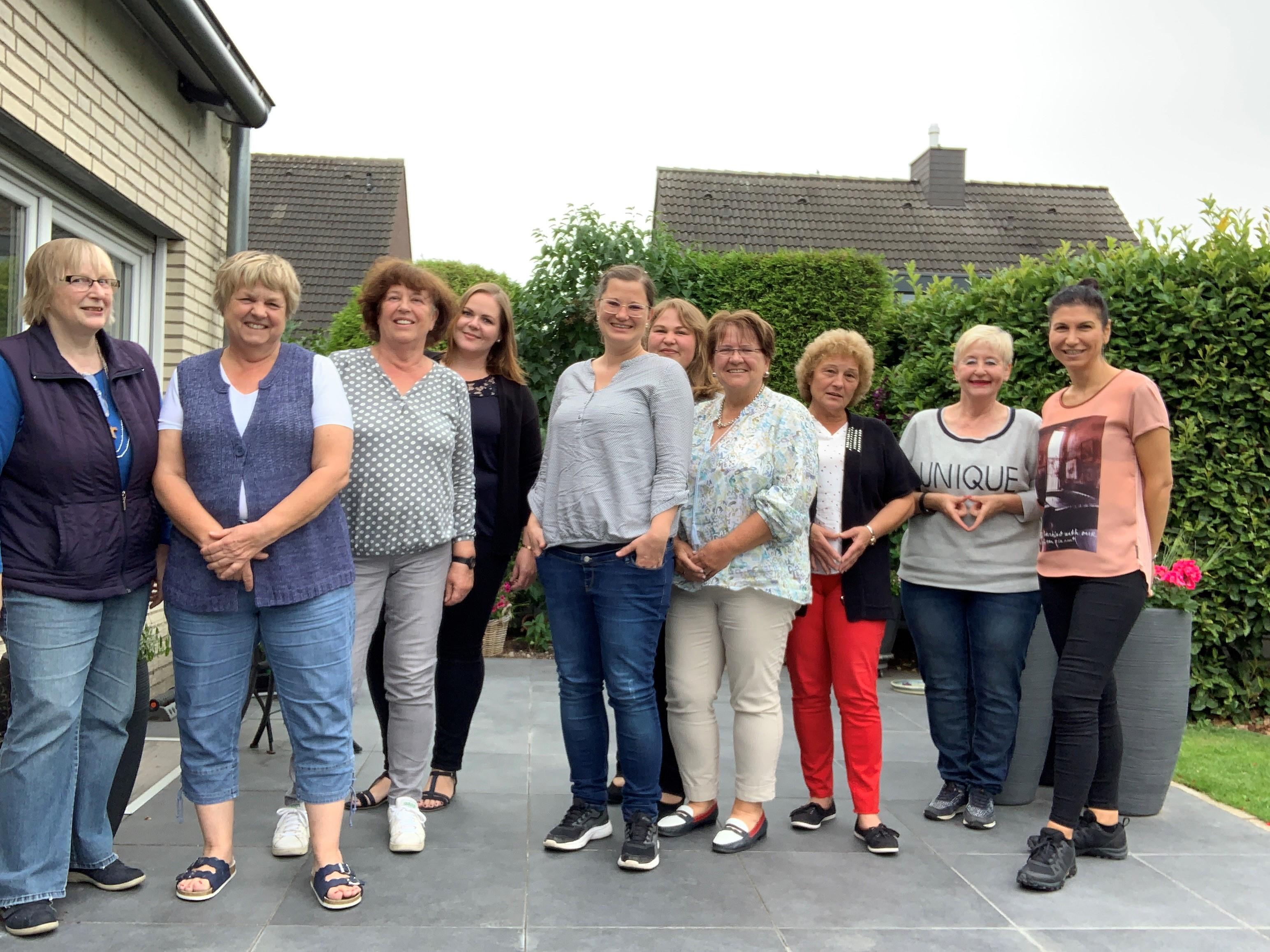 Frauen Union Kaarst-Büttgen