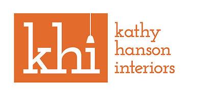 Kathy Hanson Interiors Logo
