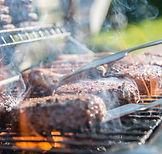 Barbecue en grill