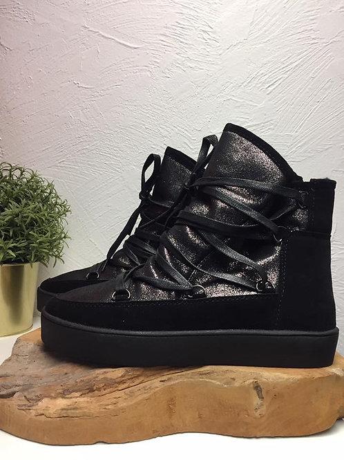 Boots fourrées JENNA