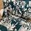 Thumbnail: Trousse FIDJI - Grande Trousse de toilettes en gaz de coton