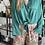 Thumbnail: Chemise nouée INAIË Vert