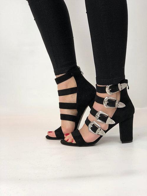 Sandales NUANCES