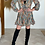 Thumbnail: Robe LISA patchwork
