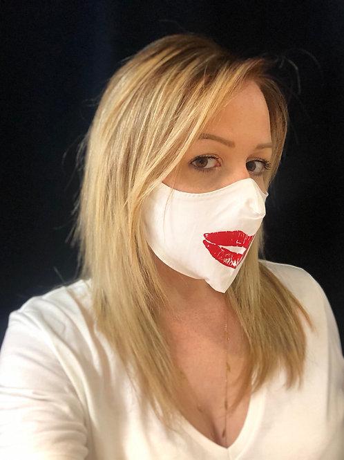 Masque en tissu BOUCHE