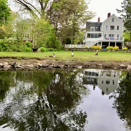 Property Costs Likely to Surge in MA from Increased Flooding