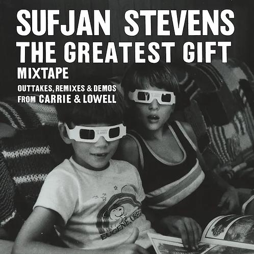 Sufjan Stevens - Greatest Gift