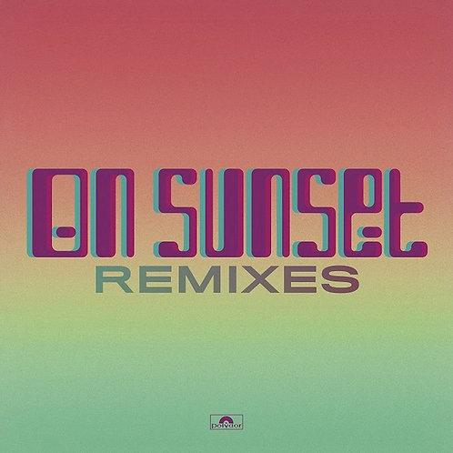Paul Weller -  On Sunset Remixes