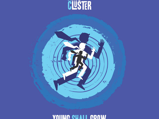 Afro Cluster – Young Shall Grow FEAT. Magugu and Asha Jane