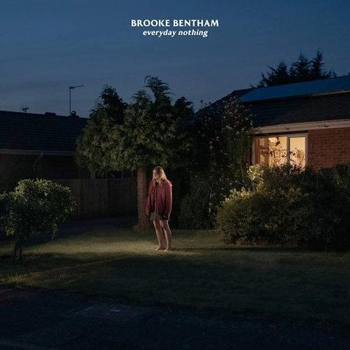 Brooke Bentham - Everyday Nothing