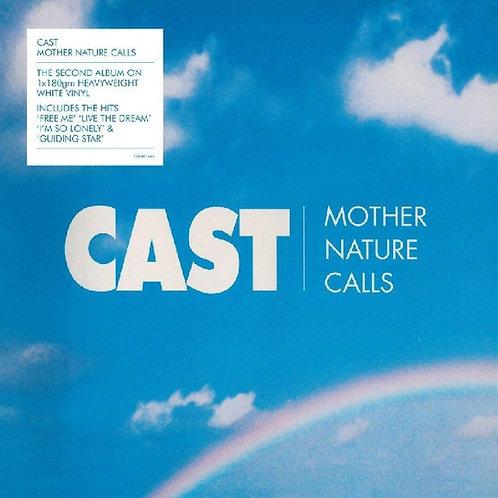 Cast - Mother Nature Calls