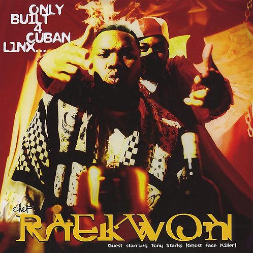 Raekwon - Only Built For Cuban Linx