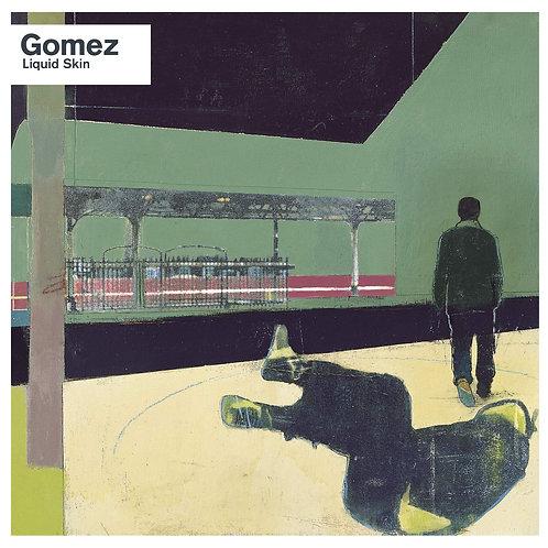 Gomez - Liquid Skin (20th Anniversary)