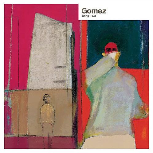 Gomez - Bring It On (20th Anniversary)