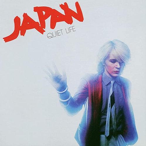 Japan - Quiet Life