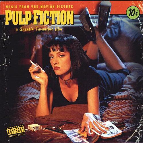 OST - Pulp Fiction