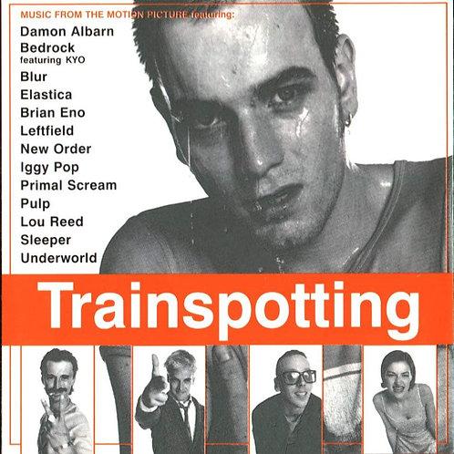 OST - Trainspotting