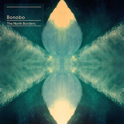 Bonobo - The North Borders