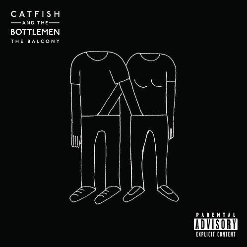 Catfish & The Bottlemen - The Balcony