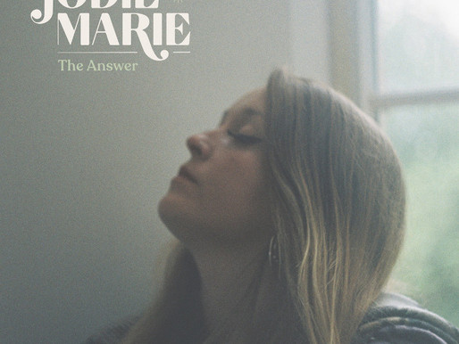 Jodie Marie – The Answer