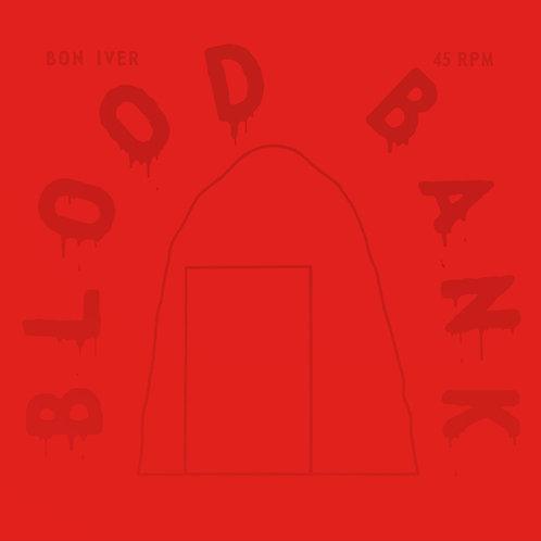 Bon Iver - Blood Bank EP (10th Ann)