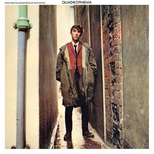Various / The Who - Quadrophenia (OST)