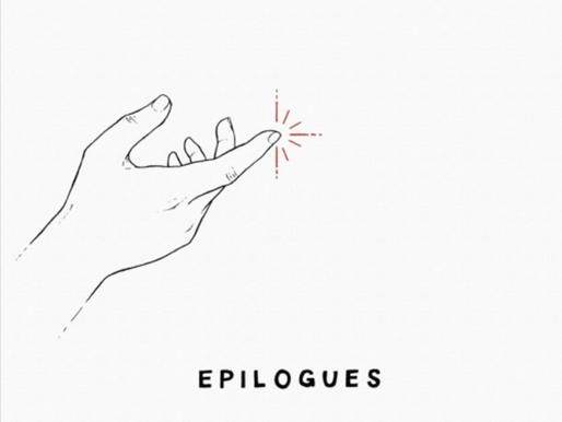Epilogues – Me