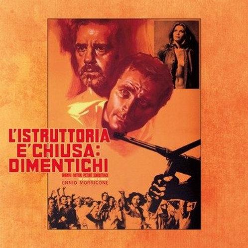 OST - Ennio Morricone / L'istruttoria E'Chiusa