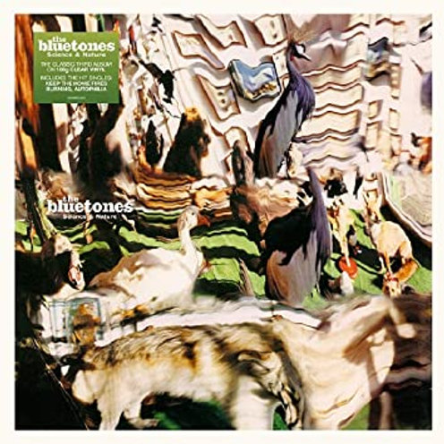 The Bluetones - Science And Nature