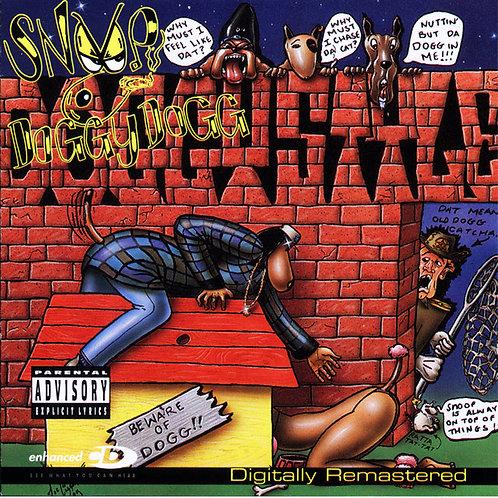 Snoop Dogg Dog - Doggystyle