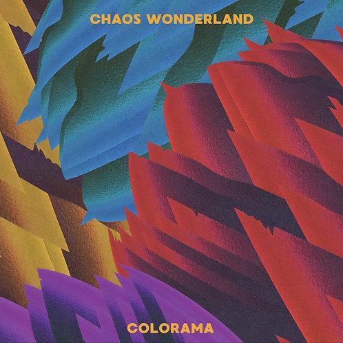 Colorama - Chaos Wonderland