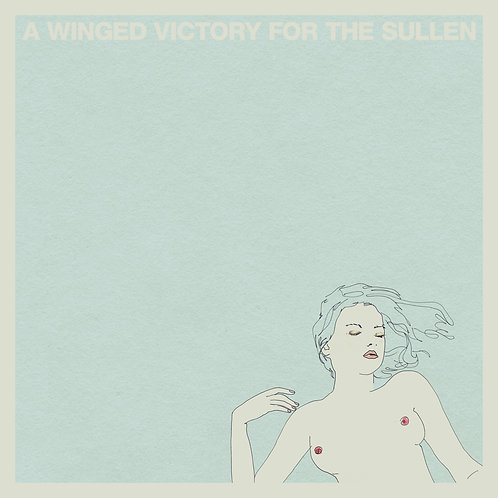 A Winged Victory For The Sullen - (self titled)
