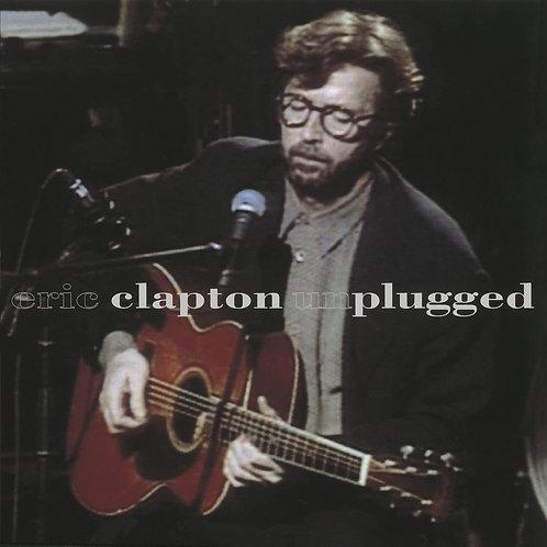 Eric Clapton - Unplugged