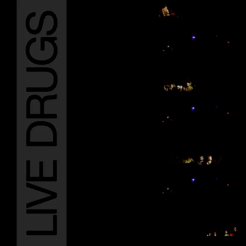 The War On Drugs - Live Drugs