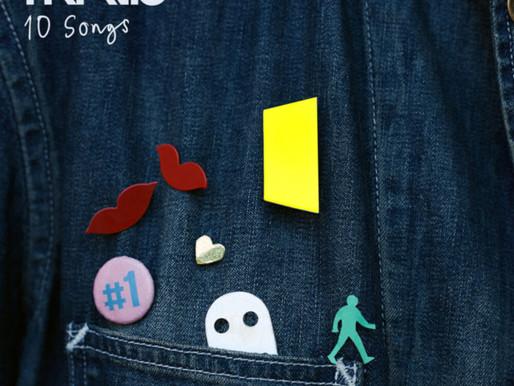 Travis – 10 Songs