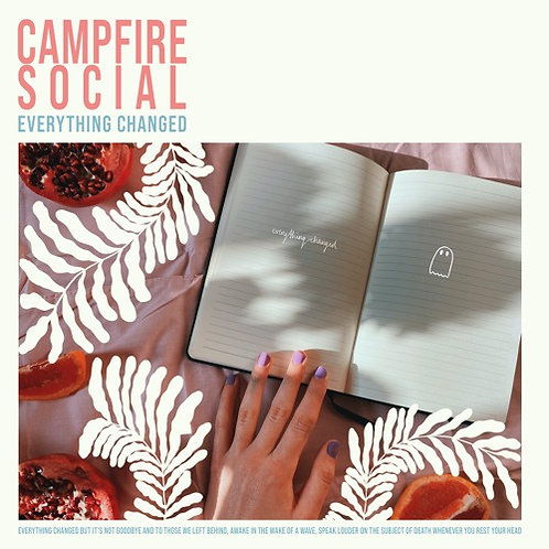 Campfire Social - Everything Changed EP