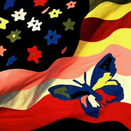 The Avalanches - Wildflower