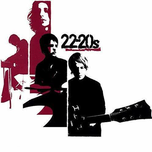 Twenty-Two-Twenties - 22-20's