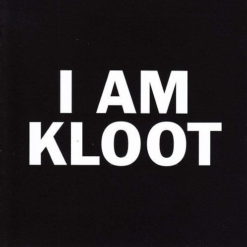 I Am Kloot - I Am Kloot