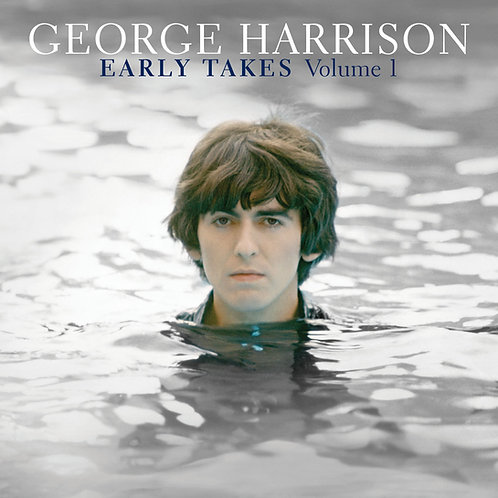 George Harrison - Early Takes, Vol. 1