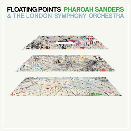 Floating Points, Pharoah Sanders - Promises