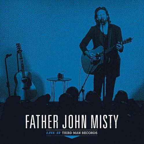 Father John Misty - Live At Third Man