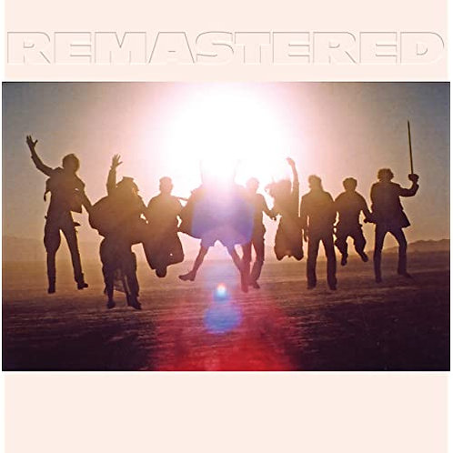 Edward Sharpe & The Magnetic Zeros - Up From Below Remastered