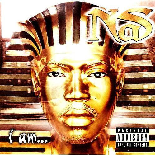 Nas - I am….