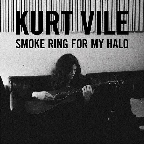 Kurt Vile -Smoke Ring For My Halo