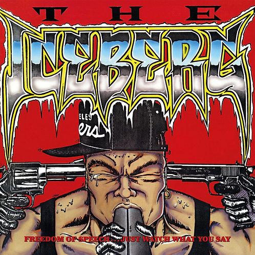 Ice-T - The Iceberg
