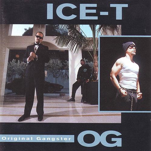 Ice-T - O.G Original Gangster