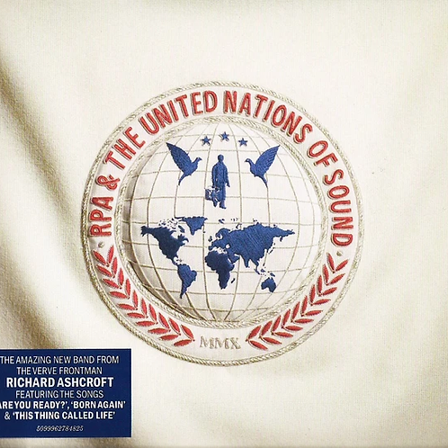 RPA - United Nations Of Sound