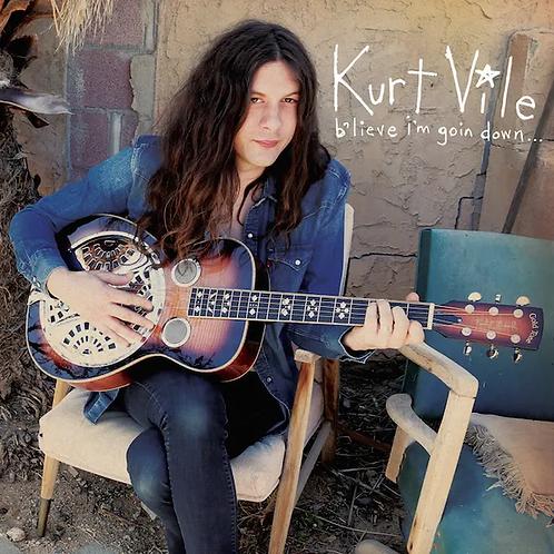 Kurt Vile - B'Leive I'M Going Down