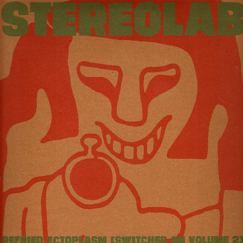 Stereolab - Refried Ectoplasam